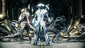 Warframe trailer #2