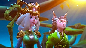 WildStar free to play #1