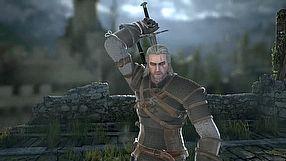 Soulcalibur VI Geralt z Rivii w Soulcalibur VI