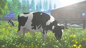 Farming Simulator 15 zwiastun wersji konsolowych