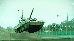 Armored Warfare T-80 Main Battle Tank