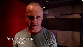 Star Wars: Battlefront II Piotr Adamczyk jako Bossk (PL)