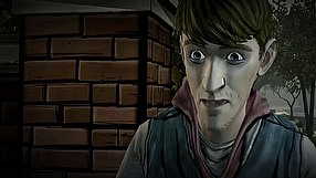 The Walking Dead: A Telltale Games Series - Season Two epizod #1 -  All That Remains