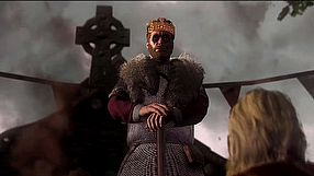 Total War Saga: Thrones of Britannia Wikingowie