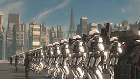 XCOM 2 zwiastun na premierę