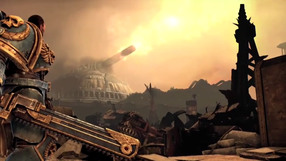 Warhammer 40,000: Space Marine Forge World Graia