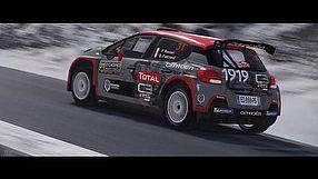 WRC 9 zwiastun na premierę