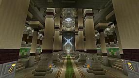 Minecraft Xbox One trailer