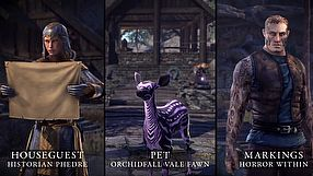 The Elder Scrolls Online: Markarth zwiastun #1