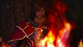 Castlevania: Lords of Shadow Ultimate Edition trailer