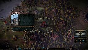 Eador. Władcy rozdartego świata gameplay video