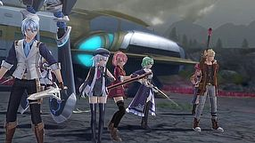 The Legend of Heroes: Trails of Cold Steel IV zwiastun na premierę