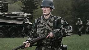 Company of Heroes 2: Armie Frontu Zachodniego zwiastun na premierę
