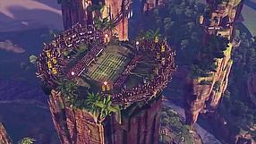 Kinect Sports Rivals środowiska - trailer