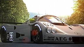 Assetto Corsa zwiastun na premierę wersji konsolowej (PL)