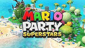 Mario Party Superstars zwiastun #2
