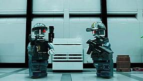 LEGO Przygoda gra wideo zwiastun na premierę