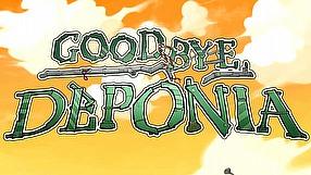 Goodbye Deponia teaser trailer