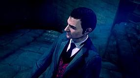 Sherlock Holmes: Zbrodnia i kara zwiastun na premierę
