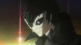 Persona 5 trailer #2
