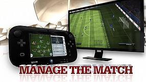 FIFA 13 WiiU trailer