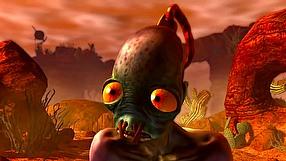 Oddworld: Abe's Oddysee New N' Tasty trailer