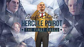 Agatha Christie - Hercule Poirot: The First Cases zwiastun #1