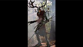 Wiedźmin: Pogromca potworów zwiastun #1