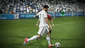 Pro Evolution Soccer 2013 reklama telewizyjna (PL)
