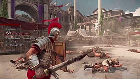 Ryse: Son of Rome omówienie systemu walki (PL)
