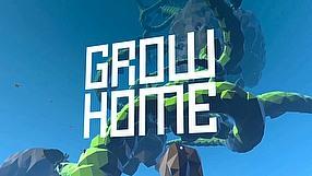 Grow Home zwiastun na premierę