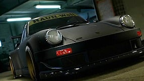 Need for Speed Five Ways to Play