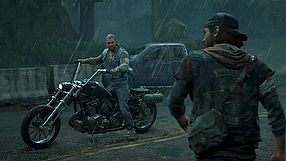 Days Gone Ten świat chce cię dopaść