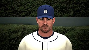 Major League Baseball 2K12 teaser #1
