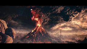 The Lord of the Rings: Gollum zwiastun #1