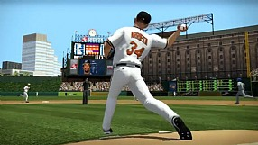 Major League Baseball 2K12 trailer #1