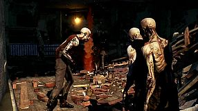 Dead Alliance zwiastun otwartej bety