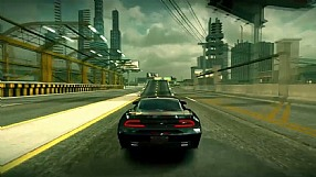 Ridge Racer Unbounded trailer #3