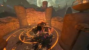 Smite PAX 2012 - gameplay