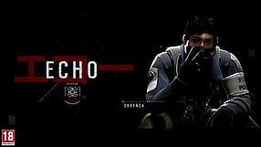 Tom Clancy's Rainbow Six: Siege DLC Operacja Red Crow - trailer (PL)