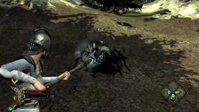 Władca Pierścieni: Wojna na Północy Elf