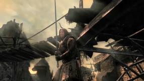 Władca Pierścieni: Wojna na Północy Człowiek