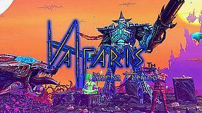 Valfaris: Mecha Therion zwiastun #1