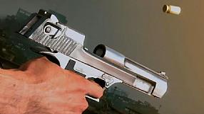 Max Payne 3 TV Spot
