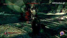 Lords of the Fallen jak pokonać bossa - Protektor (PL)