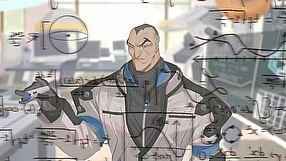 Overwatch Sigma - historia postaci (PL)