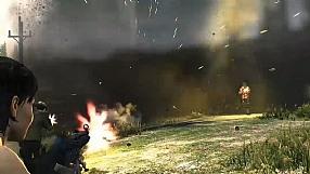 War Inc. Battle Zone trailer #2
