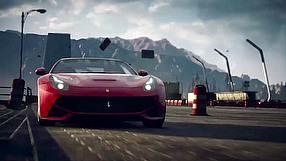 Need for Speed Rivals zwiastun na premierę