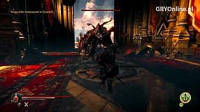 Lords of the Fallen jak pokonać bossa - Sędzia (PL)