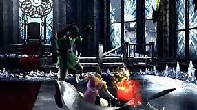 Tekken Tag Tournament 2 dodatkowi zawodnicy w wersji na WiiU